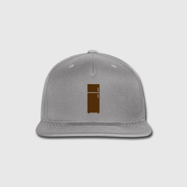 Closet - Snap-back Baseball Cap