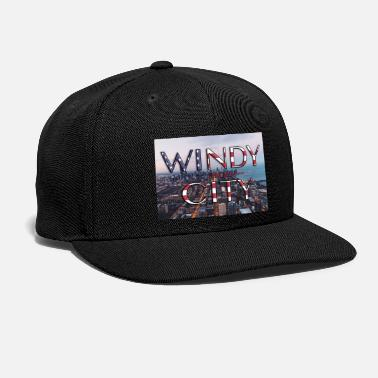 Windy City Windy City - Snapback Cap
