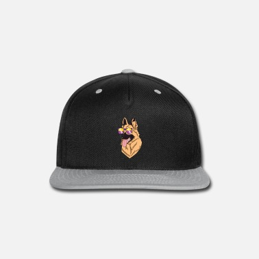 German Shepherd German Shepherd - Snapback Cap