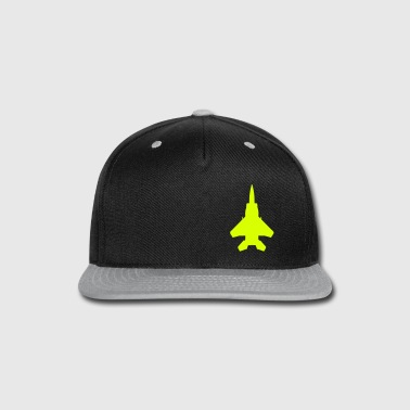 Jet - Snap-back Baseball Cap