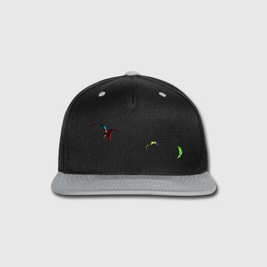 Jackson Kite Surfers - Snap-back Baseball Cap