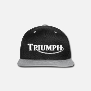 02fa23a4a Triumph Logo Graphic Symbol Black T Shirt Tote Bag - black