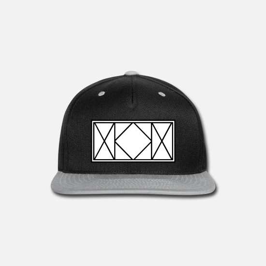 53c89939dda1f8 Hunter x Hunter Killua Snapback Cap | Spreadshirt