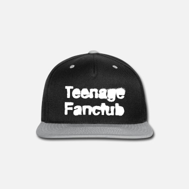Teenager Teenage Fanclub Vintage - Snap-back Baseball Cap