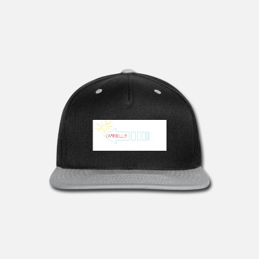 United unit - Snap-back Baseball Cap