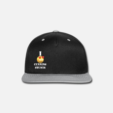 Stunt CUNNING STUNTS - Snap-back Baseball Cap