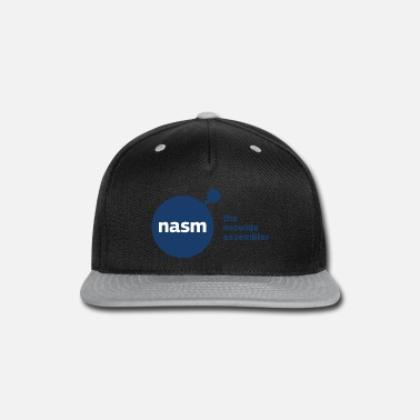 Technology NASM - Snap-back Baseball Cap