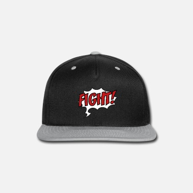 Fighting fighting - Snapback Cap