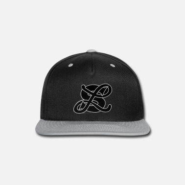 Insignia Savage Legends INSIGNIA - Snap-back Baseball Cap