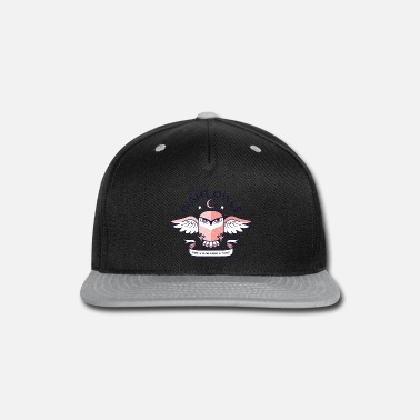 Creatures of the Night - Snapback Cap
