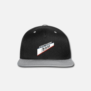 Cycling Cycling - Snap-back Baseball Cap