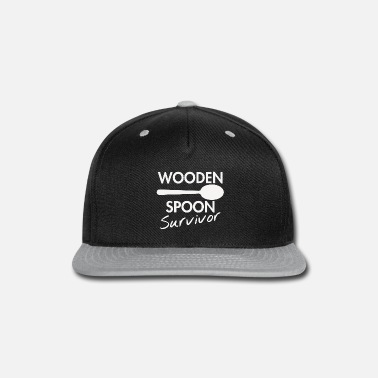 Wooden Spoon WOODEN SPOON - Snapback Cap