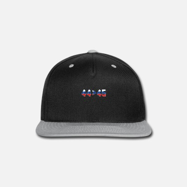 Remove 44 Is Greater Than 45 Anti-Trump - Snapback Cap
