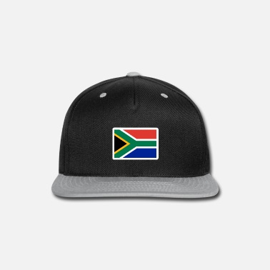 South South Africa - Snapback Cap
