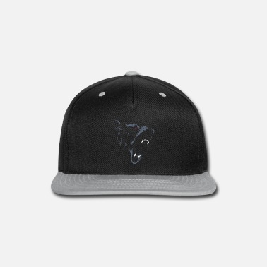 Brown Bear Bear - Snapback Cap