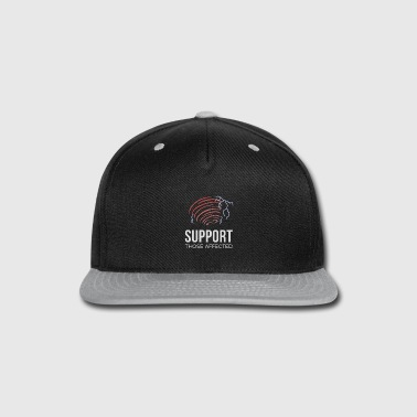 Affection Support Those Affected Cyclonic Rift Commander EDH - Snap-back Baseball Cap