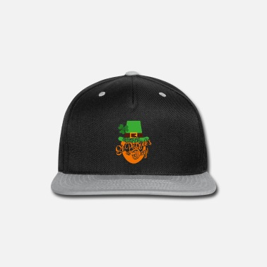 St Patricks Day 2019 Happy Paddys Day 2019 Leprechaun Happy St Patricks Day Shirt Paddys Day - Snapback Cap