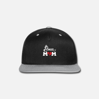 Mother Passport Chief Mother - Snapback Cap