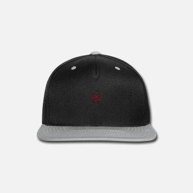Pentacle Pentacle - 666 Number of the Beast - Snapback Cap