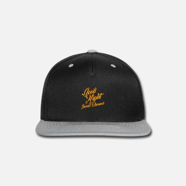 Nightspot Good night - Snapback Cap