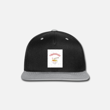 Bowling For Soup soup bowl - Snapback Cap