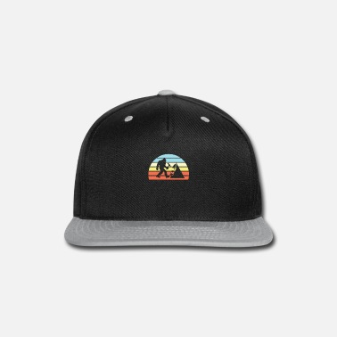 Big Brother Geology Minereal Collector Funny Gift - Snapback Cap