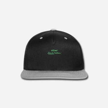 Backpack Backpacking Backpacking Backpacking Backpacking - Snapback Cap