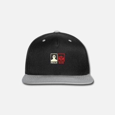 Date Dating - Snapback Cap