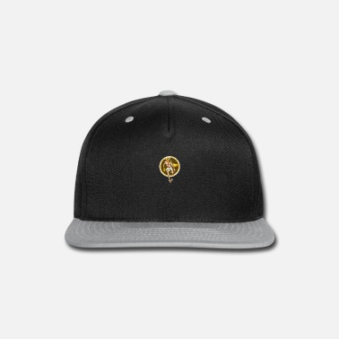 Mythology Hermes - God Of Trade Commerce Athletes Mythology - Snapback Cap