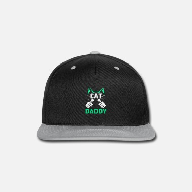 Cat Daddy - Snapback Cap