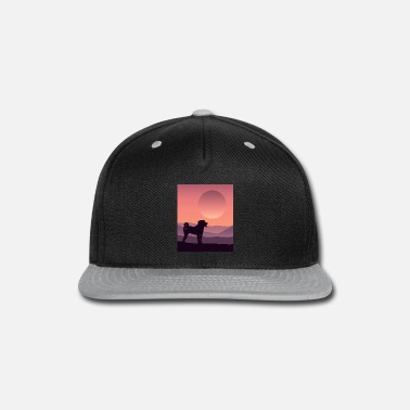 Breed Appenzell Mountain Dog - Snapback Cap