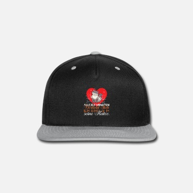 Relationship Every eleven minutes a single person falls in love - Snapback Cap