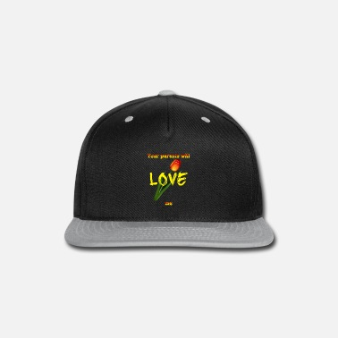 Funky Your parents will love me - Snap-back Baseball Cap