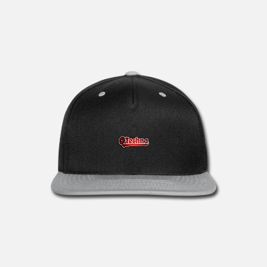 Techno Music Techno - Music - # techno # - Snapback Cap