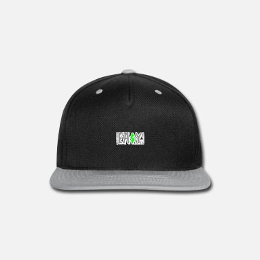 Dollar Sign Easy - EA $ Y - Snapback Cap