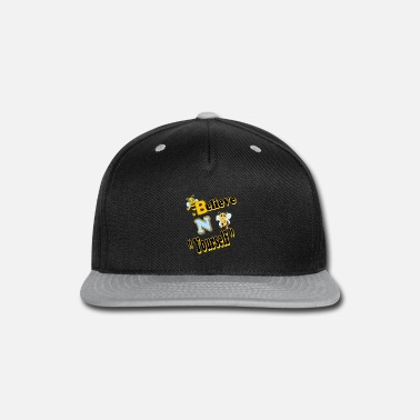 Motivational - Snapback Cap