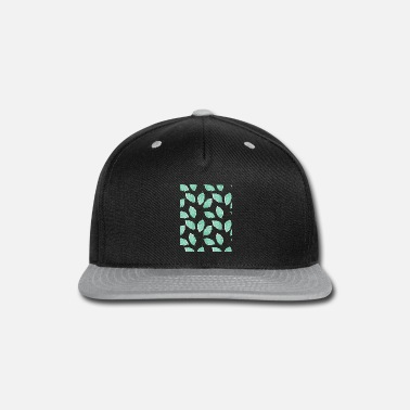 Leaves Leaves - Snapback Cap