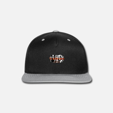 Jumpstyle The Rhino and Company 3.0 - Snapback Cap