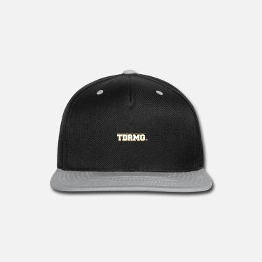 Top Dawg Records T Shirts - Snapback Cap 52ca8b24e57