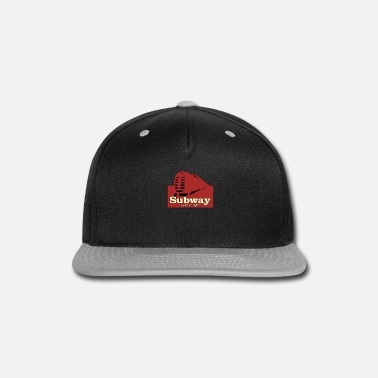 b76e1852d4be8 Subway Subway Music 1955 - Snapback Cap