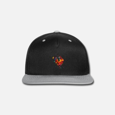 769316faae8 Rooster Rooster - Snapback Cap