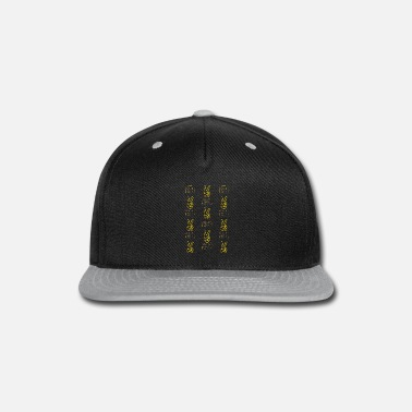 Movement peace - Snapback Cap