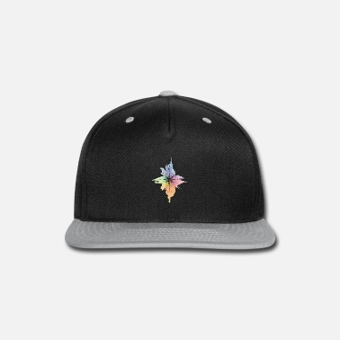 Color colors - Snapback Cap