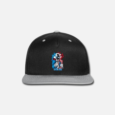 Uncle Sam uncle sam - Snapback Cap