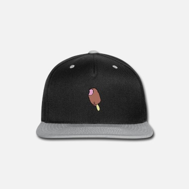 Deion The Great - Ice Cream Drip - Snapback Cap