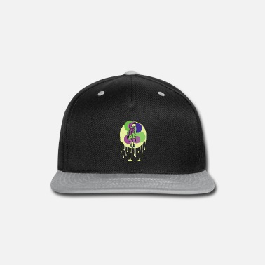 New Age The New Age Rebel - Snapback Cap