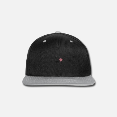 Baby Due Date Due in September - Snapback Cap