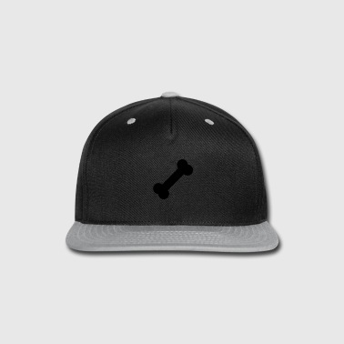 Bone bone - Snap-back Baseball Cap
