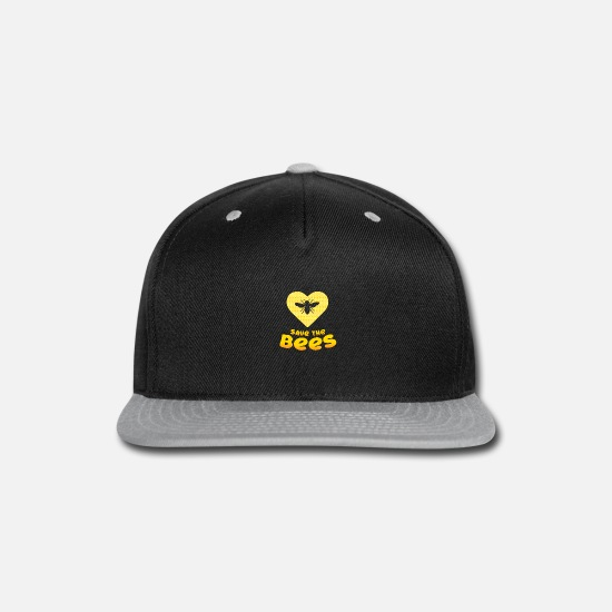 Men's Hats Baseball Cap Custom Printed Men Print Hat Life Is Better With Bees Beekeeper Gift Women Baseball Caps Apparel Accessories