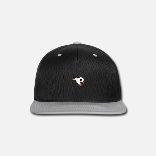 63618d297aff9 Angry Panda Roar Snapback Cap
